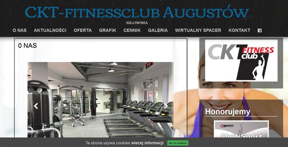 ckt-fitnesclub.pl