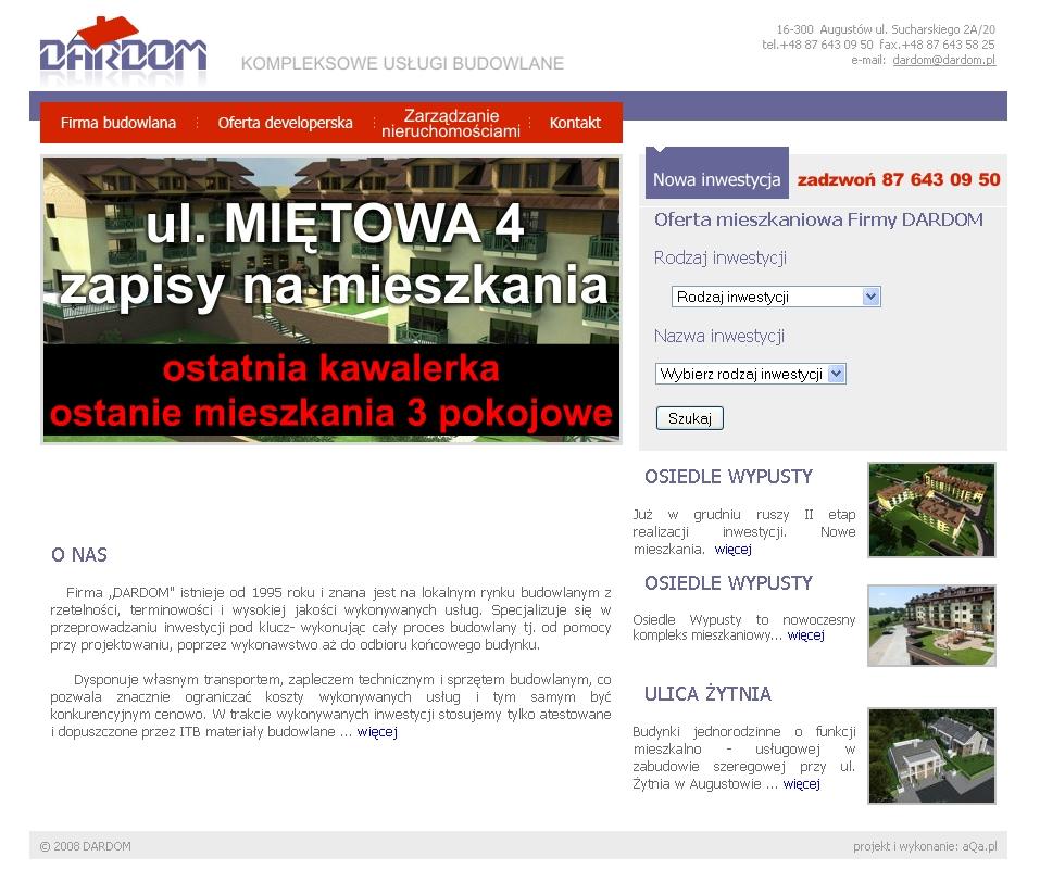 dardom.pl