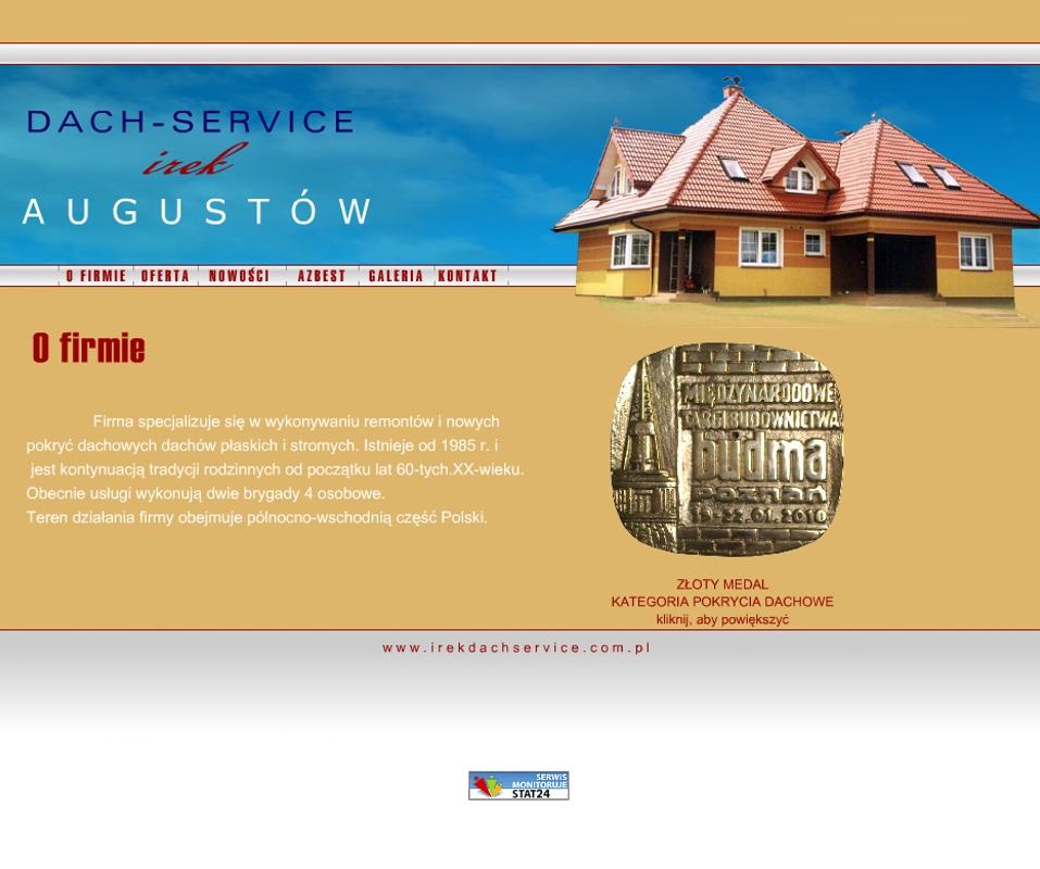 irekdachservice.com.pl