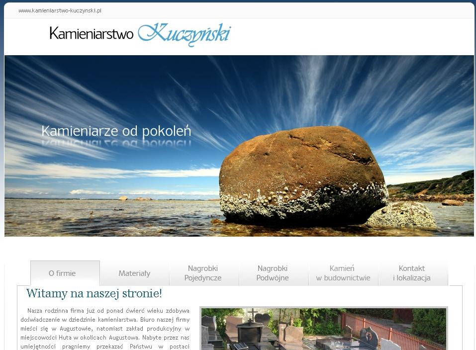 kamieniarstwo-kuczynski.pl