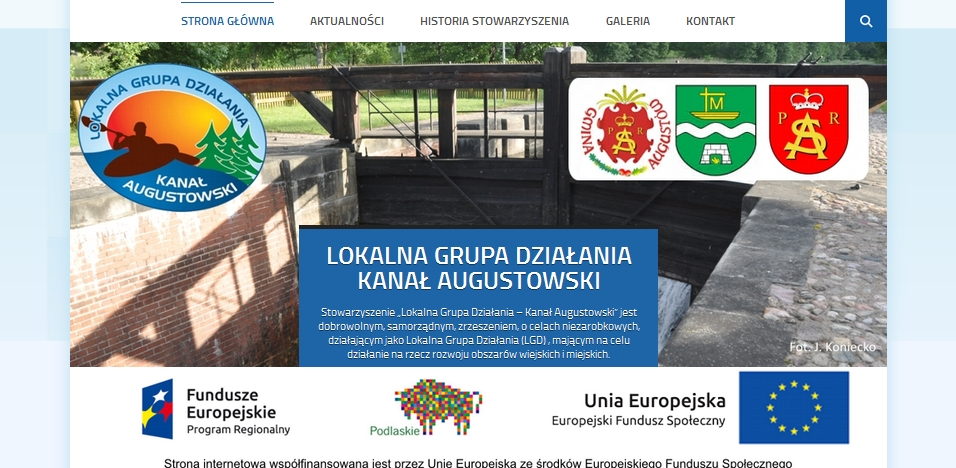 lgd-kanal.augustow.pl