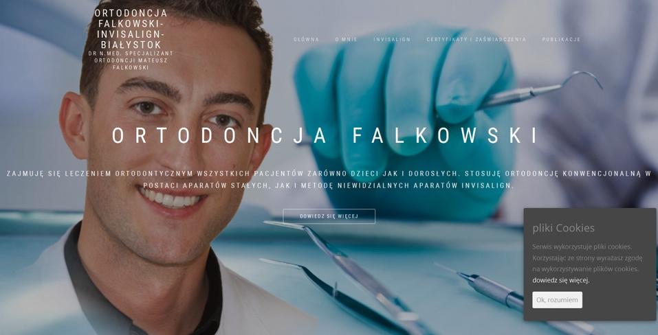 ortodoncja.falkowski.pl