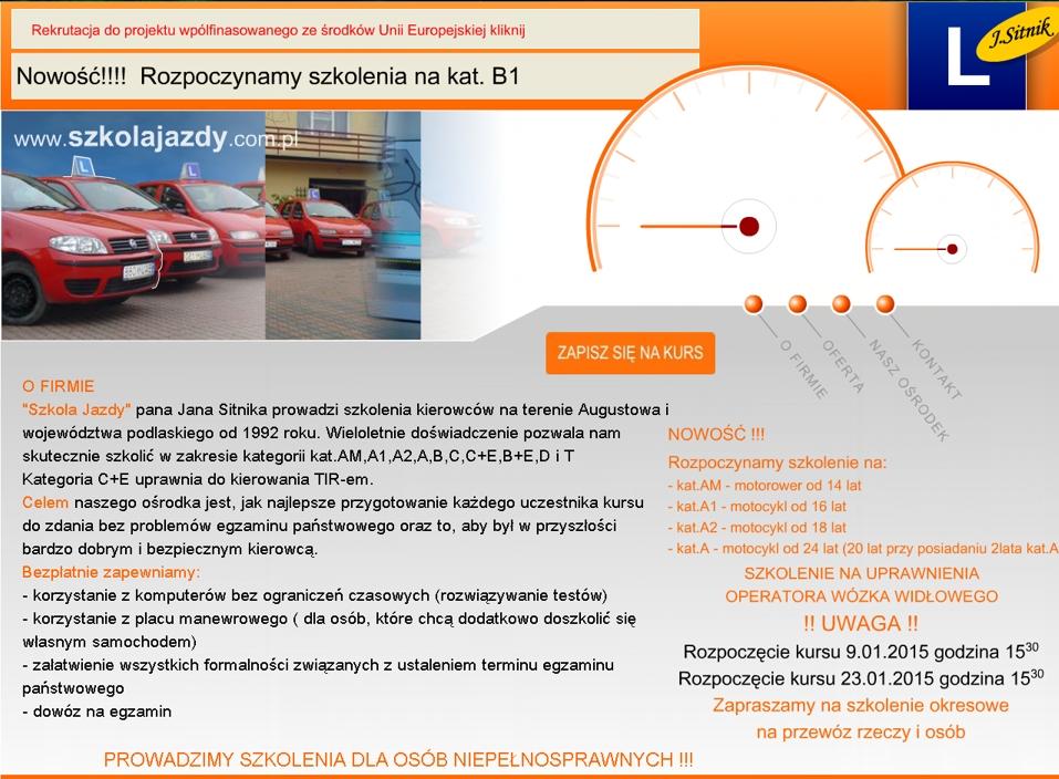 szkolajazdy.com.pl